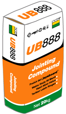 UB Compound (jointing compound)